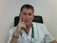Dr. Daniel de las Casas Arteaga