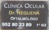 Dr. José María Requena Jiménez - Oftalmólogo Estepona