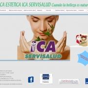 Clinica Estetica Ica Servisalud