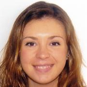 Lydia Sánchez Pastor