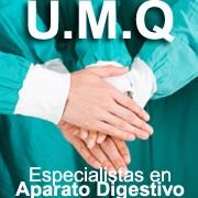 Unidad Medico Quirúrgica Aparato Digestivo