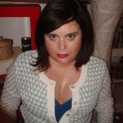 Irene Orozco Cebada