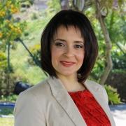 Psicoanalista Helena Trujillo