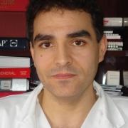 Antonio Francisco, Honguero Martínez