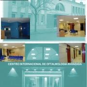 CENTRO INTERNACIONAL DE OFTALMOLOGÍA AVANZADA PROFERSOR FERNANDEZ-VIGO S.L.