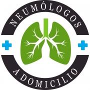 Neumologos a domicilio