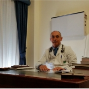 Consulta de cardiología José López Colón