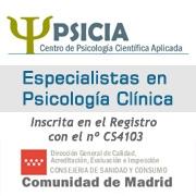 Psicia - Silvia García Graullera